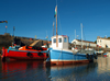 Tenby Harbour images
